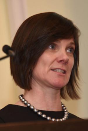 Fiona Lyons