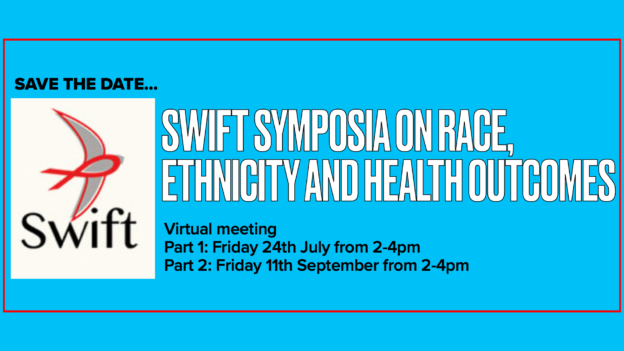 SWIFT Symposia on Race, Ethnicity and Health Outcomes